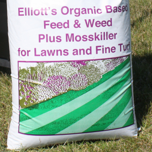 All In One Lawn Treatment product image
