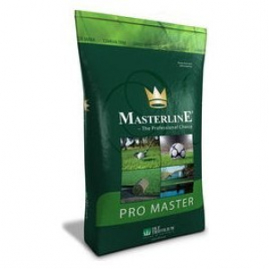 Pro Master 51 - Hard Wearing Lawns (with Ryegrass) image