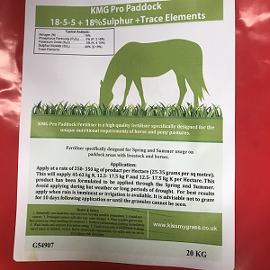 Premier Enhancer Paddock Fertiliser