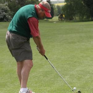 Golf Tees Grass Seed - Ryegrass Renovation